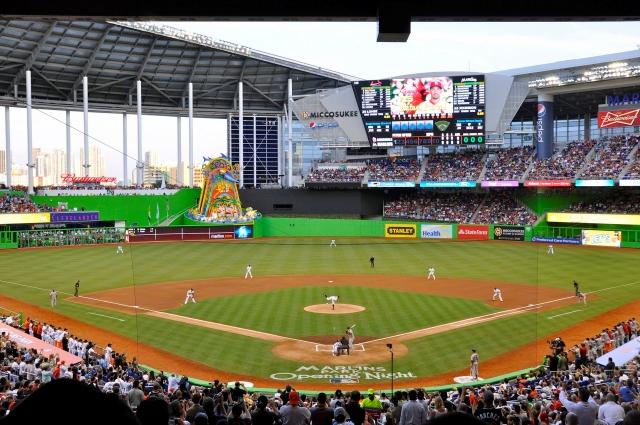 Miami acogerá Juego de Estrellas