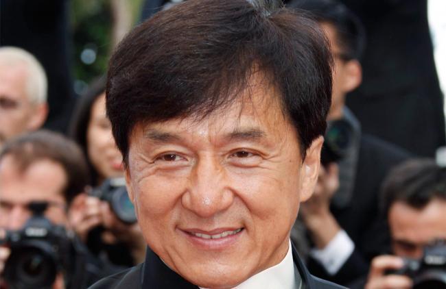 El hijo de Jackie Chan sale de la cárcel