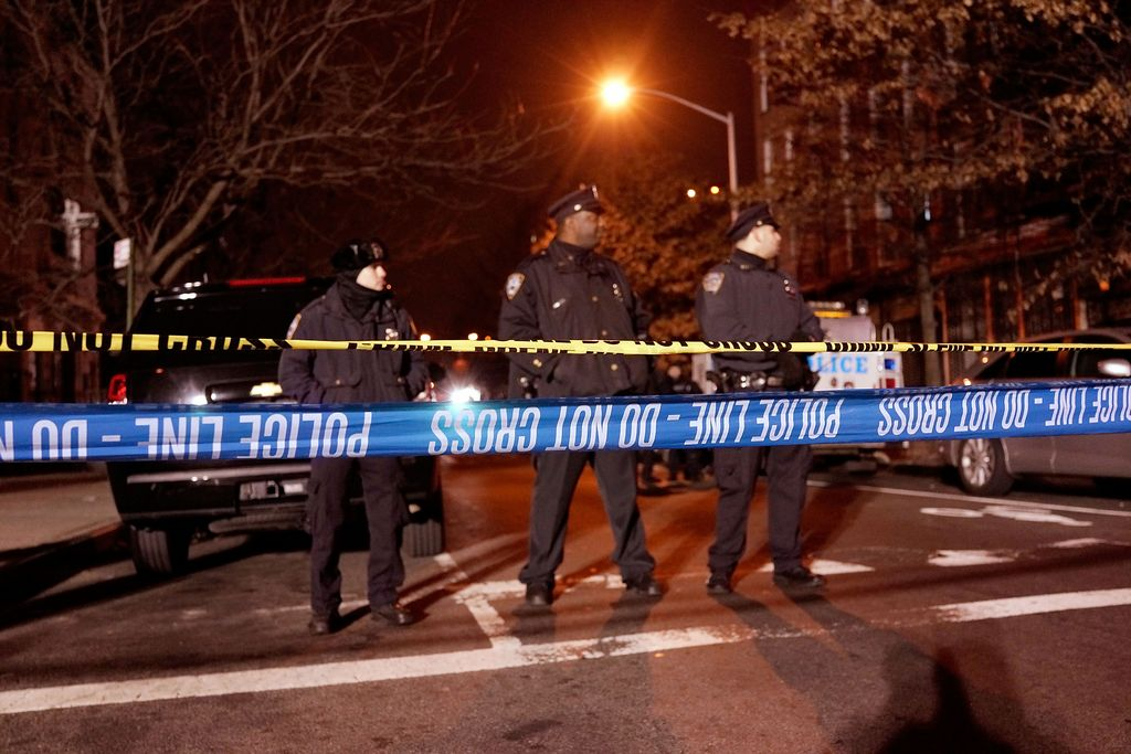 NYC lleva 11 días seguidos sin registrar asesinatos