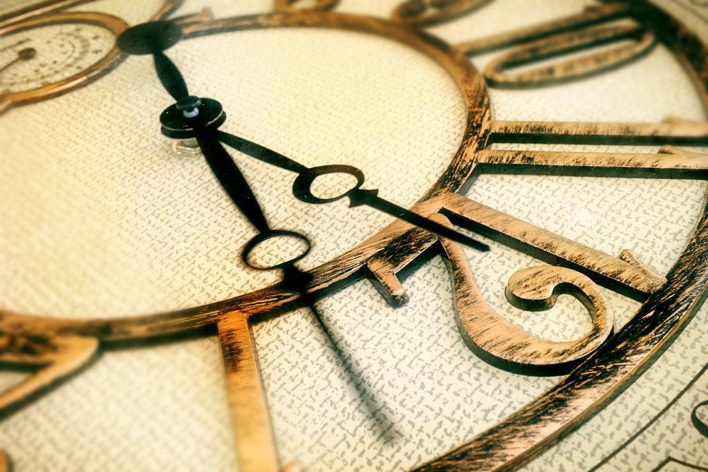 ¿Podemos viajar en el tiempo?