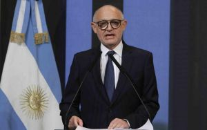 Argentina pide a EEUU que incluya caso AMIA en diálogos con Irán