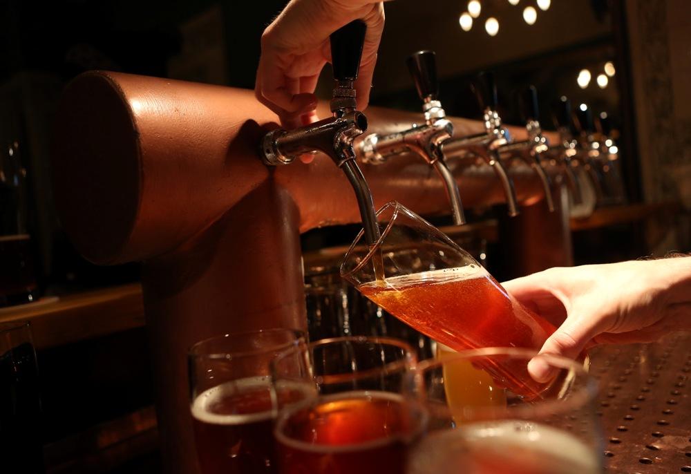 #BuenosDíasNYC: ¿Te provoca tomarte una cervecita este weekend?