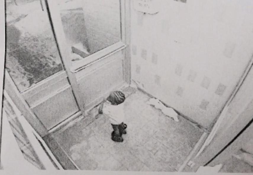 Menor de 3 años muere solo y congelado en calle de Toronto (video)