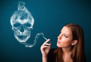 Cáncer de pulmón: principal causa de muerte en las mujeres