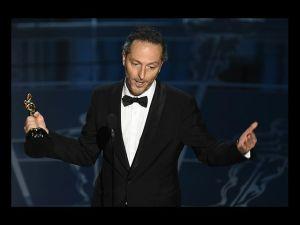 Emmanuel Lubezki vuelve a ganar el Oscar a la mejor fotografía