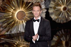 Así arrancó la ceremonia de los Oscar