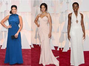 Oscars 2015: No te pierdas lo mejor y lo peor de la alfombra roja (fotos)