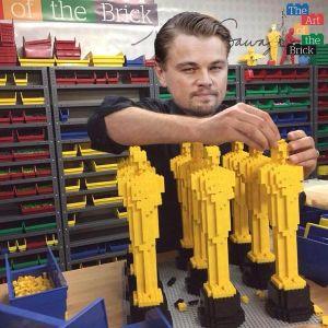 Oscars 2015: Leo DiCaprio, víctima de burlas en las redes sociales