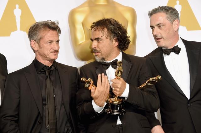 ¿Qué quiso decir Sean Penn en los Premios Oscar?
