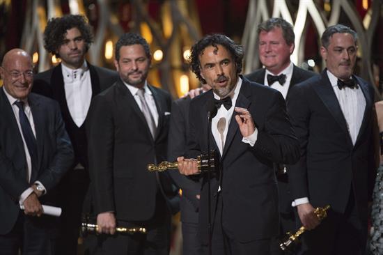 El PRI le contesta a González Iñárritu