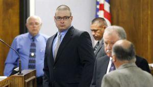 """Condenan a cadena perpetua al hombre que mató al verdadero """"American Sniper"""""""