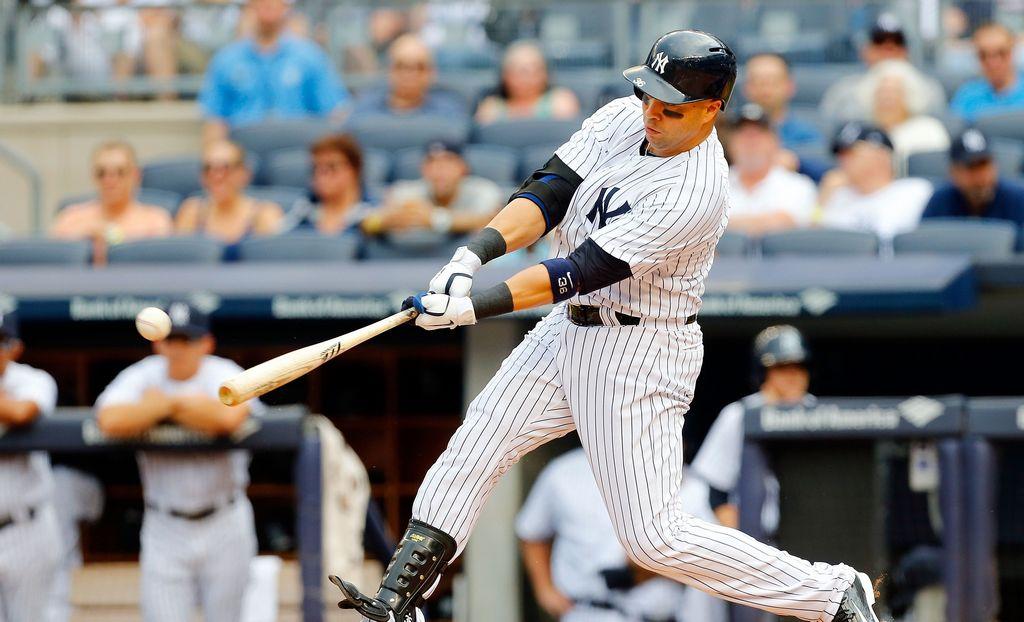 Beltrán llega optimista a Yankees