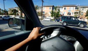 Las razones por las que inmigrantes reprueban examen práctico de manejo