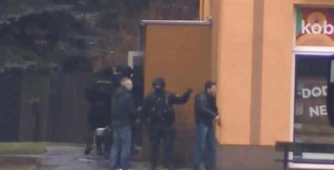 Al menos 9 muertos durante tiroteo en restaurante de República Checa