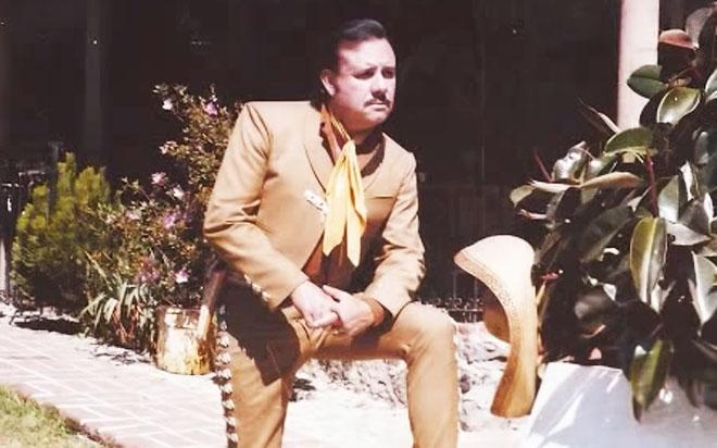 Muere Gerardo Reyes, máximo exponente de la canción ranchera