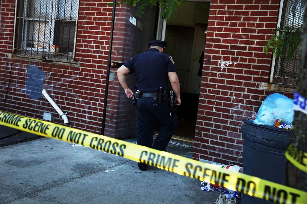 Niño de 3 años de Brooklyn habría muerto por correazos