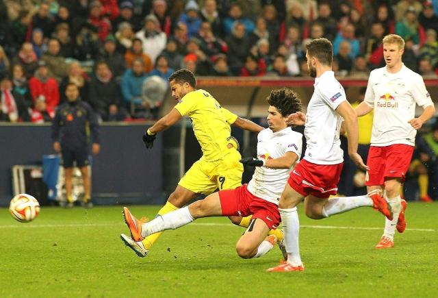 'Gio' se luce y Villarreal elimina a Salzburgo