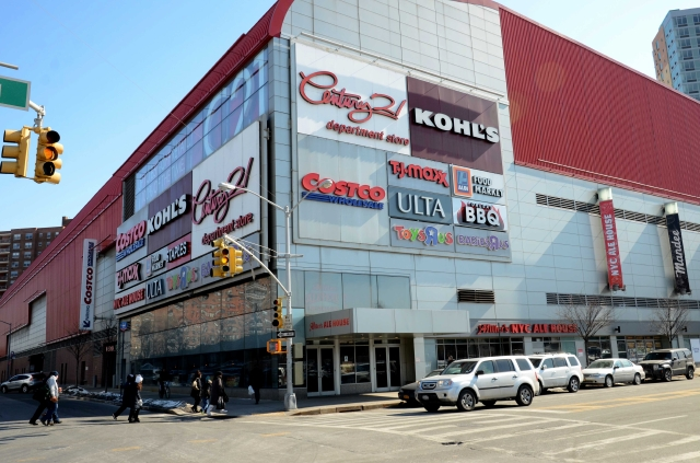 Rego Park: Pulso comercial de Queens (fotos)
