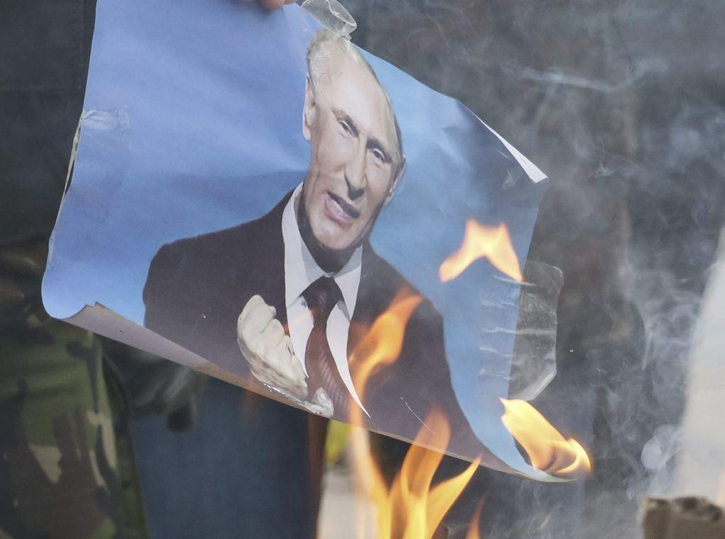 EEUU exige respuestas tras asesinato de líder opositor ruso