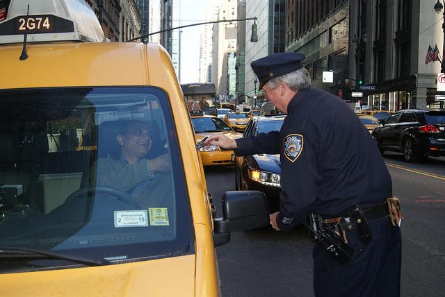 Desenfrenadas las multas por exceso de velocidad en NYC