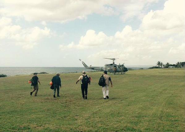 Localizan avioneta desaparecida en Rep. Dominicana