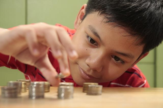 Cuánto dinero debo dar de mesada a mi hijos y cuándo