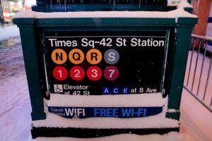 Masiva falla con señales provocó caos en el subway