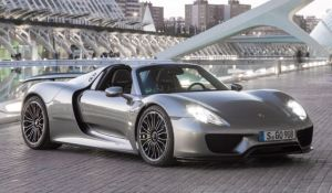 Conoce los 10 autos más caros del mundo