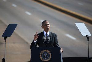 Obama: la lucha contra el racismo en EEUU no ha terminado (video)