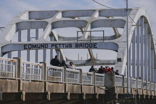 Los latinos 'invisibles', pero no ausentes en Selma