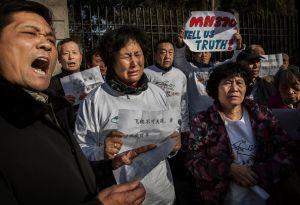 Vuelo MH370: el misterio más grande de la aviación