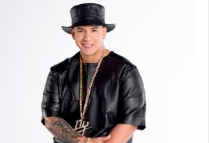 ¿Cuál Prince Royce? ¡Abran paso que llegó Daddy Yankee!