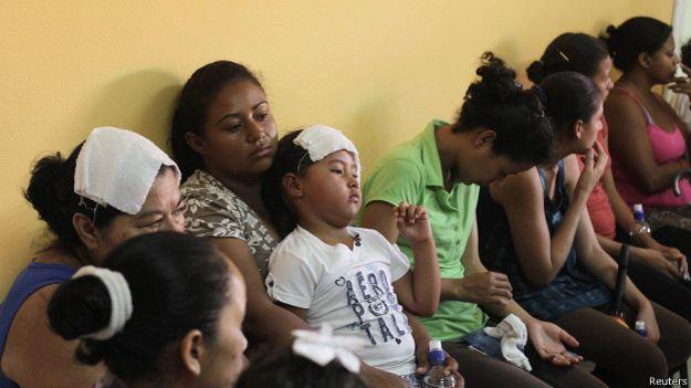 ¿Cómo se expandió la chikungunya en América Latina?