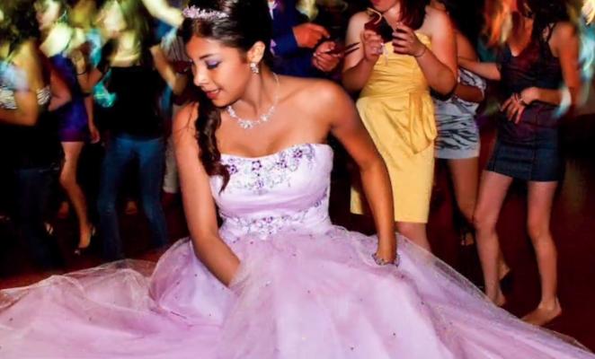 #BuenosDíasNYC: Ideas para novias y quinceañeras en Queens