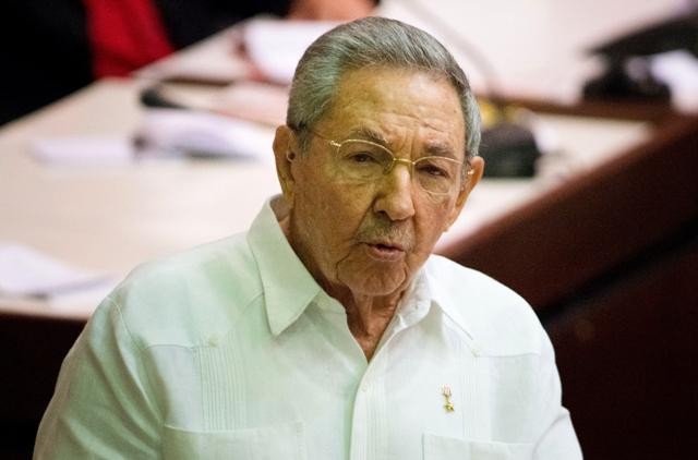 """Cuba ofrece su """"apoyo incondicional"""" a Venezuela"""