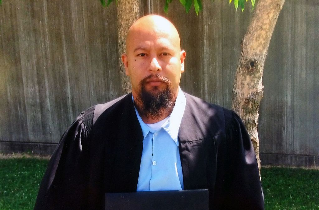 ADN exonera a mexicano que pasó 20 años en la cárcel