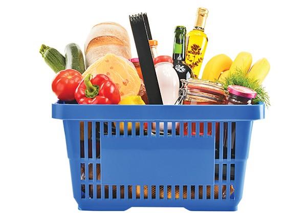 Diez alimentos que debes comprar en liquidación