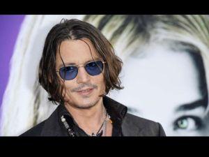 Johnny Depp sufre accidente en Australia