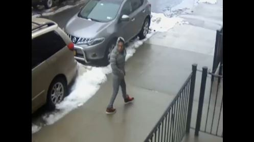 Arrestan a tocón que atacó dos niñas en Brooklyn (video)