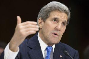 Kerry dice que el Congreso no podrá modificar el acuerdo con Irán