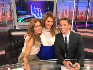 Univision asegura que despidió confidencialmente a Rodner Figueroa