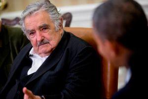 Mujica: Es una locura decir que Venezuela es amenaza para EEUU