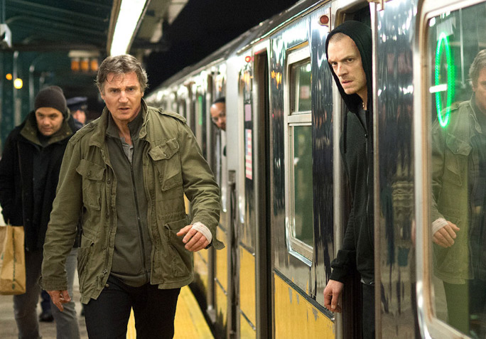 El socio español de Liam Neeson