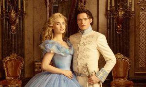 Richard Madden, de 'Game of Thrones' a 'Cinderella'