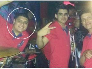 Secuestran y asesinan a músico de Los Kumbiamberos RS