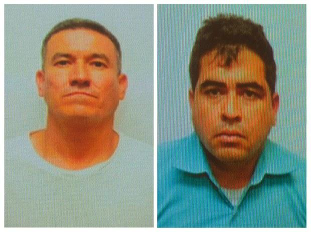 Caen líderes regionales de Los Zetas en Nuevo León
