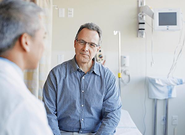¿En realidad necesitas una prueba de PSA para detectar el cáncer de próstata?