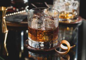 Receta de coctel Zacapa Signature Old Fashioned