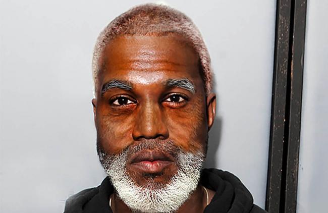 ¿Será así Kanye West dentro de 40 años?