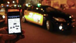 Uber supera el número de taxis amarillos en Nueva York